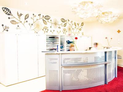 Gastroenterologische Praxis am diako – Augsburg